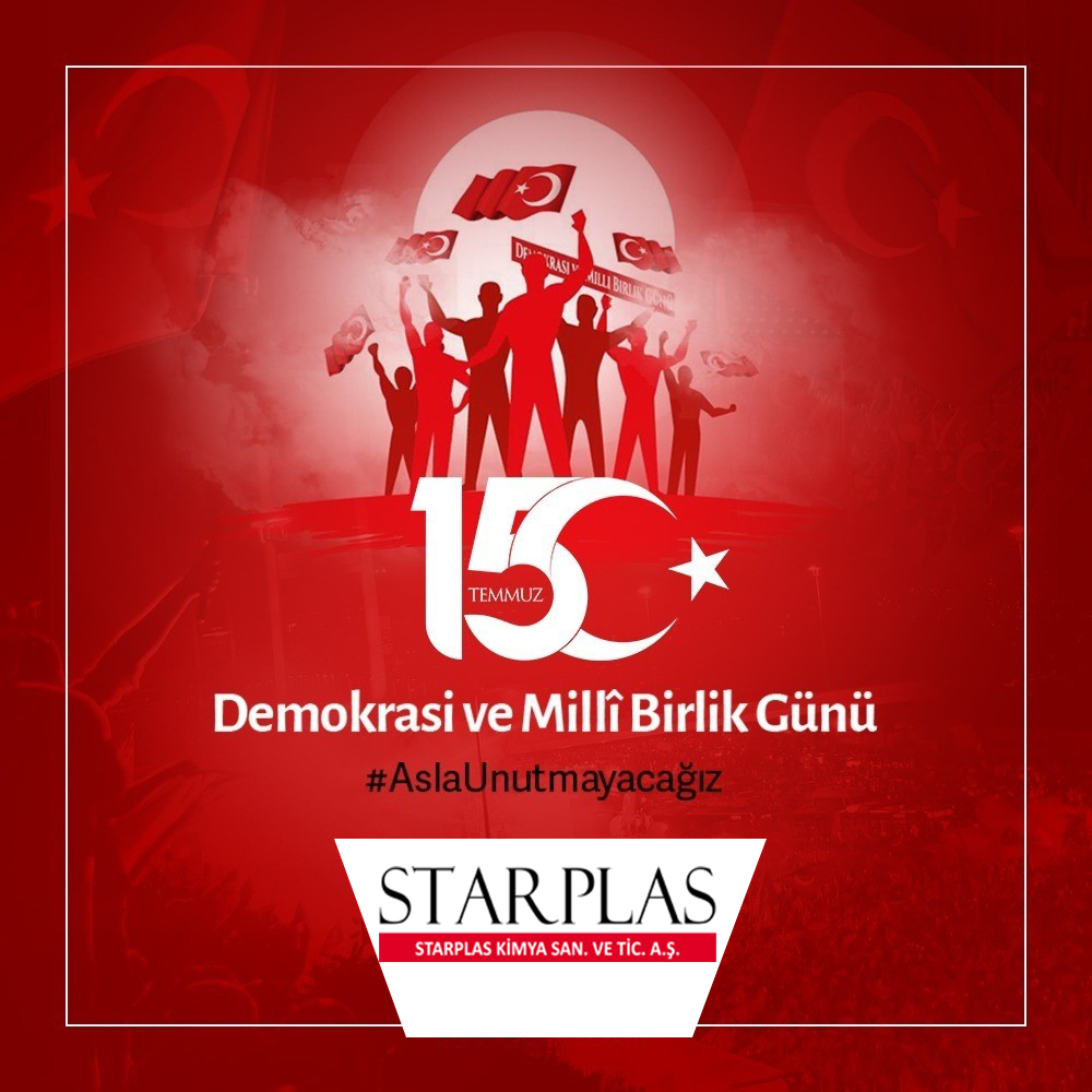starplas demokrasi
